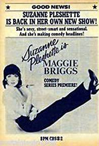 Primary photo for Suzanne Pleshette Is Maggie Briggs