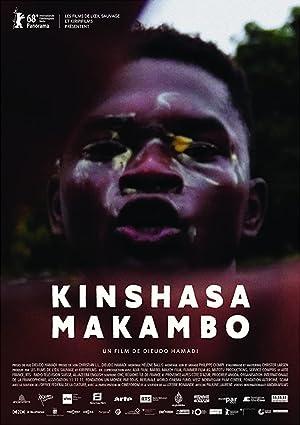 Where to stream Kinshasa Makambo
