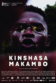 Kinshasa Makambo Poster
