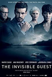 Watch Full HD Movie Contratiempo (2016)