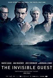 Download Contratiempo (2017) Movie