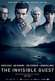 Watch Movie The Invisible Guest (2017)