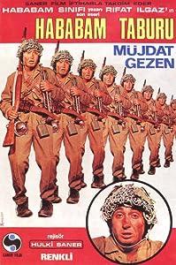 Adult download dvd free movie Hababam taburu Turkey [iPad]