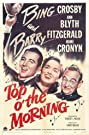 Top o' the Morning (1949) Poster