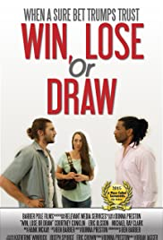 Win Lose or Draw Poster