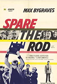 Primary photo for Spare the Rod