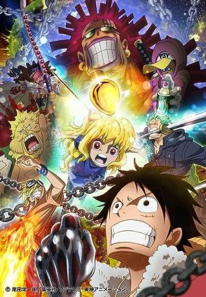 One Piece: Heart of Gold (2016) - Putlocker123 | Putlockers