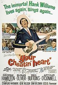 Your Cheatin' Heart (1964)
