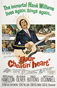 Good movie downloading sites Your Cheatin' Heart [BDRip]