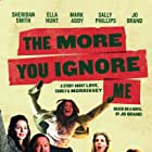 Mark Addy, Sally Phillips, and Sheridan Smith in The More You Ignore Me (2018)