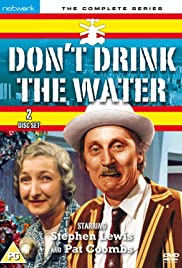 Don't Drink the Water Poster