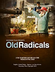Watch new movies online free Old Radicals [HD]