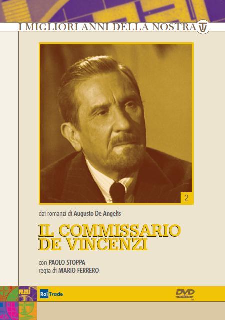 Il commissario De Vincenzi 2 (1977)