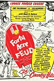 Forty Acre Feud (1965)