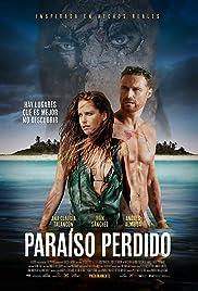 Paraíso perdido Poster