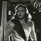 Deanna Durbin in Lady on a Train (1945)