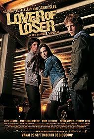 Ruud Feltkamp, Martijn Lakemeier, and Gaite Jansen in Lover of Loser (2009)