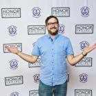 Eli Lipmen at an event for Honor Project Documentary (2019)