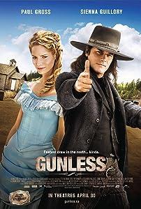 Watch full movie links Gunless by Paul Gross [QHD]