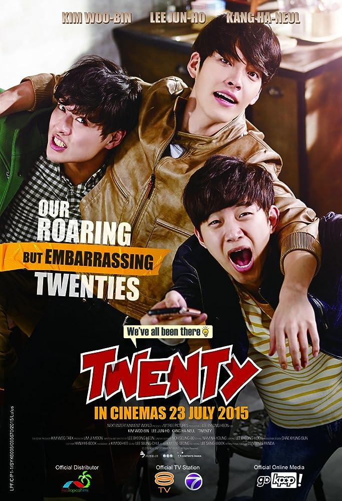 Twenty (2015) Tagalog Dubbed