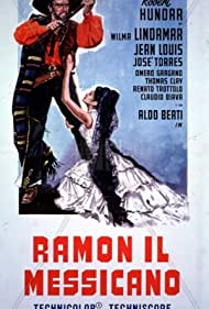 Ramon il Messicano (1966)