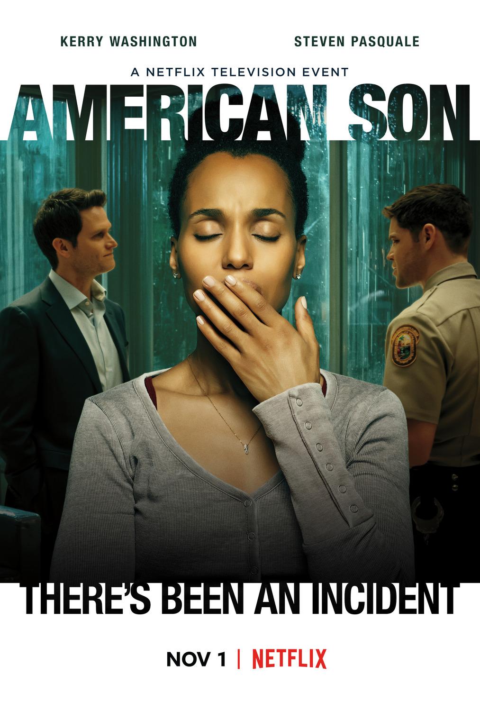 American Son (2019) - IMDb