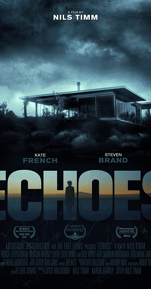Subtitle of Echoes