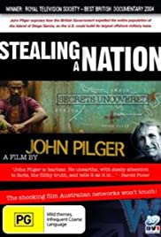 Stealing a Nation Poster