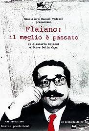 Flaiano: Il meglio è passato Poster