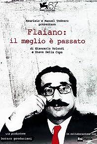 Primary photo for Flaiano: Il meglio è passato