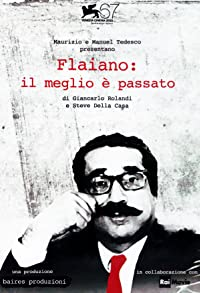 Primary photo for Flaiano: Il meglio è passato