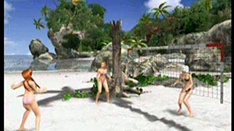 download game dead or alive xtreme 2