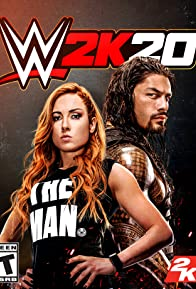 Primary photo for WWE 2K20