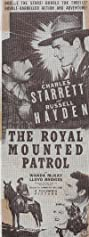 The Royal Mounted Patrol (1941) Poster