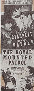 The Royal Mounted Patrol movie download