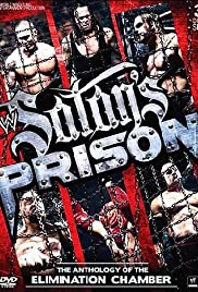 WWE: Satan's Prison - The Anthology of the Elimination Chamber Poster