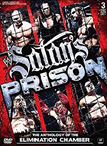Downloading torrent movies legal WWE: Satan's Prison - The Anthology of the Elimination Chamber by none [480x360]