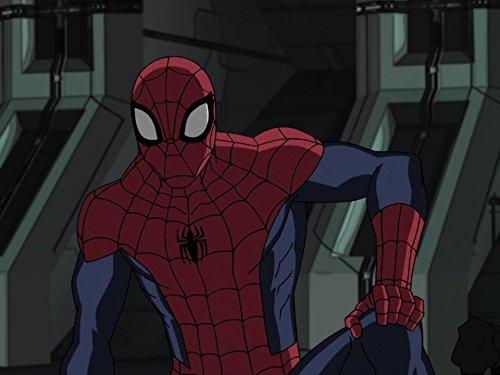 Drake Bell in Ultimate Spider-Man (2012)