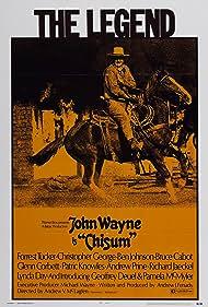 Chisum (1970) Poster - Movie Forum, Cast, Reviews