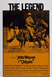 Chisum(1970) Poster - Movie Forum, Cast, Reviews