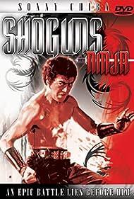 Shin'ichi Chiba in Shogun's ninja (1983)