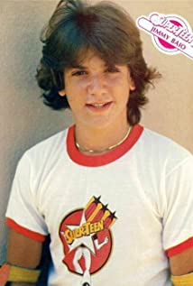 Jimmy Baio Picture