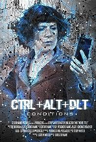Primary photo for CTRL/ALT/DELETE