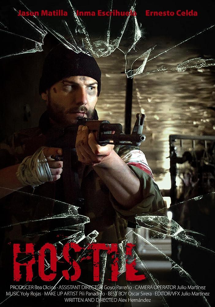 Hostil (2016)