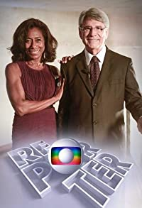Primary photo for Globo Repórter