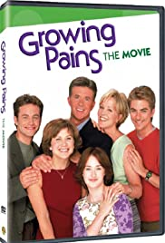 The Growing Pains Movie Poster