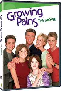 The Growing Pains Movie 720p torrent