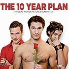 Michael Adam Hamilton, Adam Bucci, and Jack Turner in The 10 Year Plan (2014)