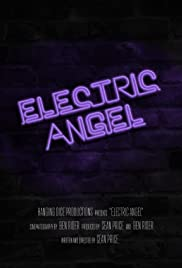 Electric Angel Poster