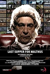 Primary photo for Last Supper for Malthus